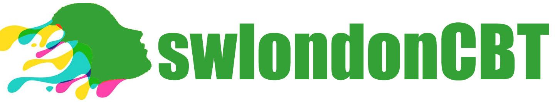 SWLondonCBT.com Logo