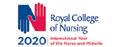 Royal College of Nursing Logo SWlondonCBT